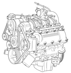 2006 dodge ram truck 3 7l engine diagram and specification