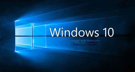 ordinateur de bureau sony top 10 windows 10 hd wallpapers for desktop