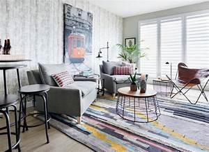 Sofa Für Wohnzimmer : wohnzimmer ohne sofa einrichten ideen fuer sitz alternativen ~ Sanjose-hotels-ca.com Haus und Dekorationen