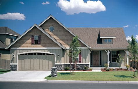 car garage cottage plan  architectural designs house plans