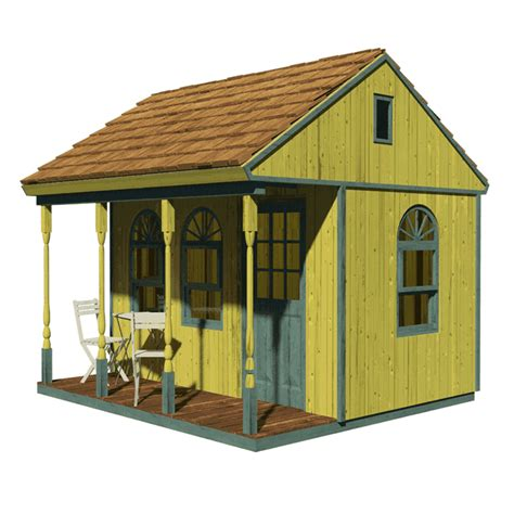 Here's a Menu of Tiny Houses for your Weekend DIY Project