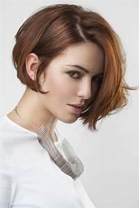 Coupe Carré Femme 2016 : les 40 coiffures tendances pour le printemps t 2016 ~ Melissatoandfro.com Idées de Décoration