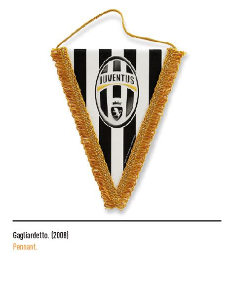 The Juventus FC logo - History and evolution