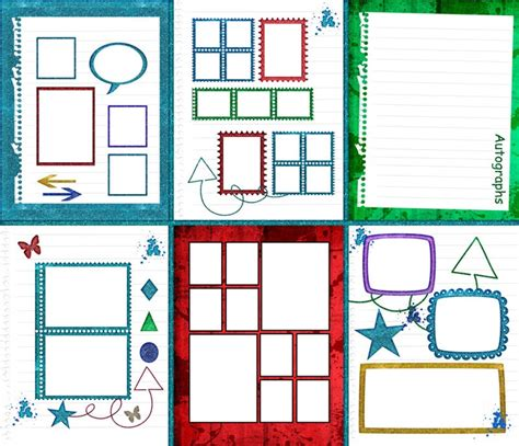 free yearbook templates new yearbook template from blue lots of glitter yearbook ideas and templates
