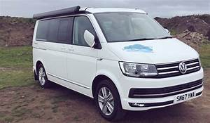 Van Volkswagen California : brand new 2018 vw california meets the cool camper van fleet cool camper van hire scotland ~ Gottalentnigeria.com Avis de Voitures