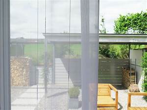 Gardinen 3m Lang : vorhang store ~ Michelbontemps.com Haus und Dekorationen