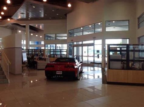 Tuscaloosa Chevrolet  Tuscaloosa, Al 354534327 Car