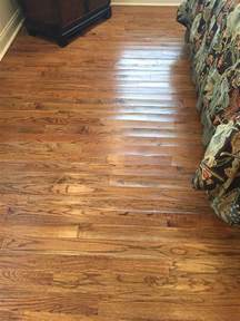 repair water damaged hardwood floors