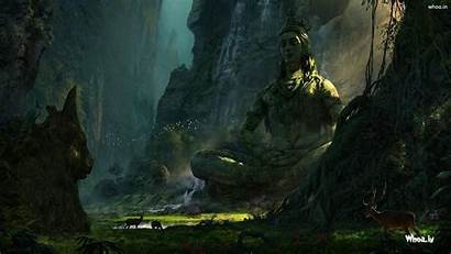 Lord 3d Shiva Wallpapers Shiv Widescreen