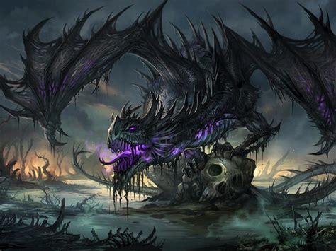 Black Dragon Picture