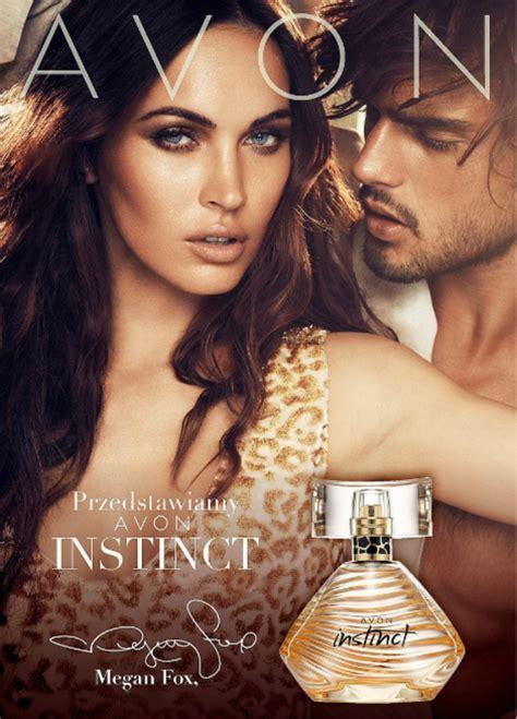 instinct   avon perfume  fragrance  women