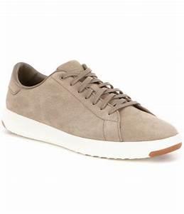 Cole Haan Men´s GrandPro Tennis Shoes   Dillards