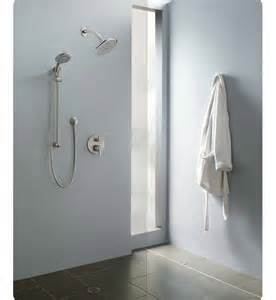 floor and decor locations hansgrohe quot e quot shower system w handshower set