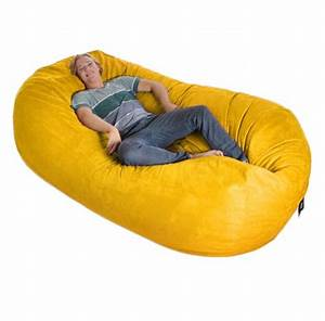 Cool and Colorful Relaxing Large Bean Bag Chairs for Adults!