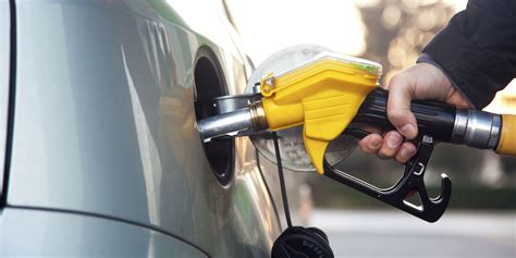 Save Those Gas Receipts When You Refuel Your Rental Car
