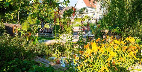 Garten- & Landschaftsbau In Elzach