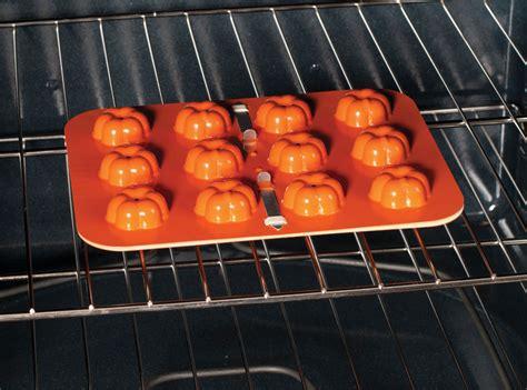 nordicware pumpkin cake pops pan cutlery