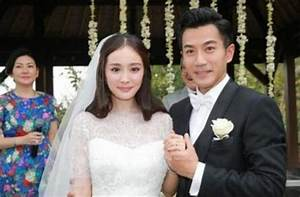 Yang Mi Wedding | www.pixshark.com - Images Galleries With ...