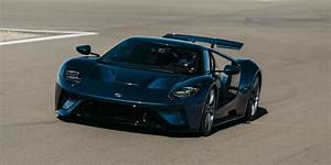 First Ride: The All-New Ford GT - The Mustang Source - Ford Mustang Forums