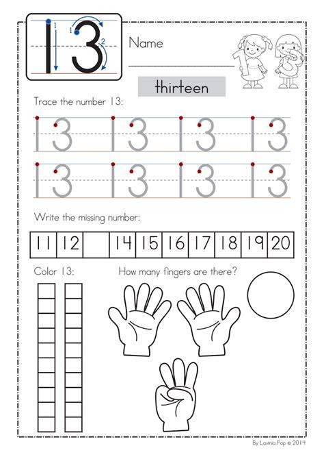 number worksheet pdf worksheets math