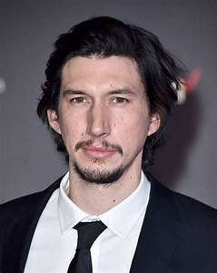 Adam Driver's cat doppelgänger is just as chill looking