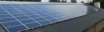home zonnepanelen op het dak