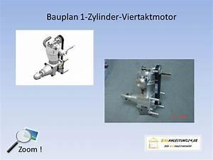 Lüling Motor Bauplan : bauplan 1 zylinder viertaktmotor ~ Watch28wear.com Haus und Dekorationen