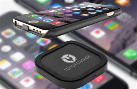 wireless charger iphone best iphone 6 wireless chargers charge your iphone wirelessly