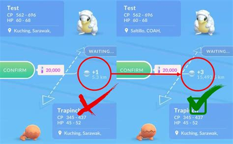 trading tips   maximize candy gains  trading pokemon  hub