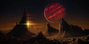 Brown dwarf by JustV23 on DeviantArt