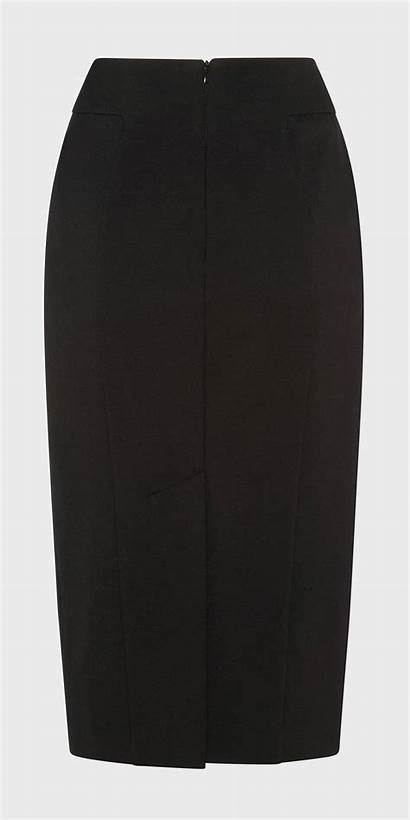 Skirt Panelled Pencil Skirts Cue W20