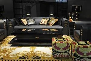 Inspirations Ideas Living Room Trends Versace Home