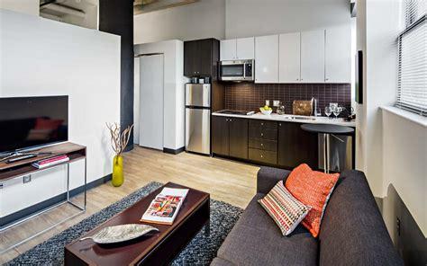 Tiny Apartments : Kitchen Units For Apartments, Efficiency Kitchenettes