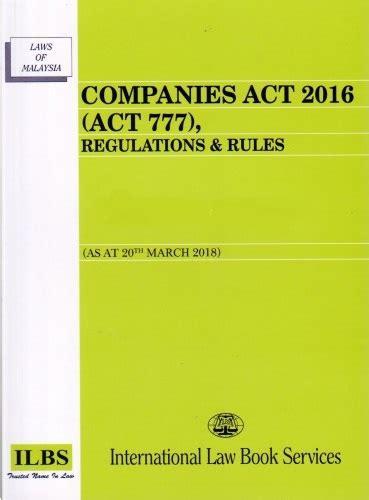 mphonline companies act  act regulations