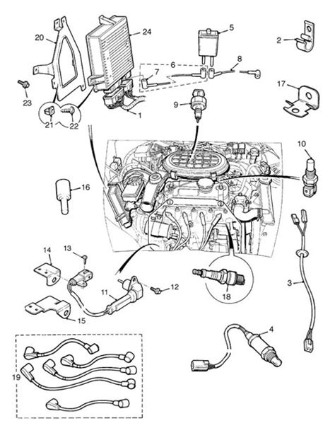 mini cooper s parts diagram automotive parts diagram