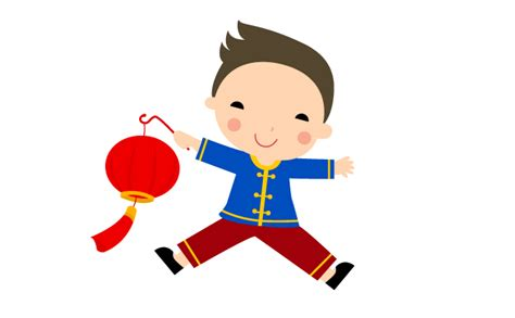 Things To Do During Chinese New Year With Kids-little