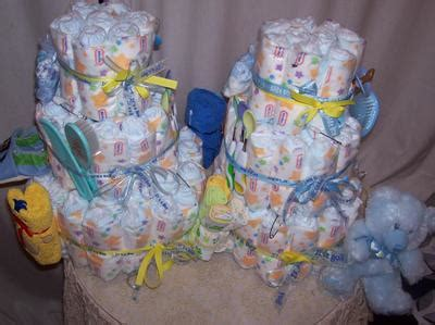 diaper cakes  baby boy showers cutestbabyshowerscom