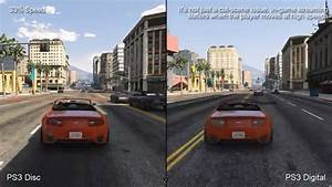 Grand Theft Auto V News GTA V Suffering Performance And