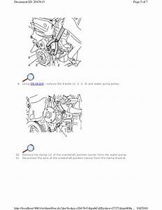 33 Pontiac Vibe Serpentine Belt Diagram