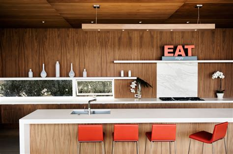 wood wall kitchen contemporary wood panel kitchen trueline woodworks inc
