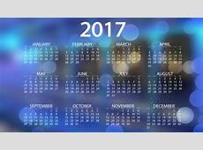 Wallpaper 2017 Calendar, New Year, HD, 5K, Others, #5741