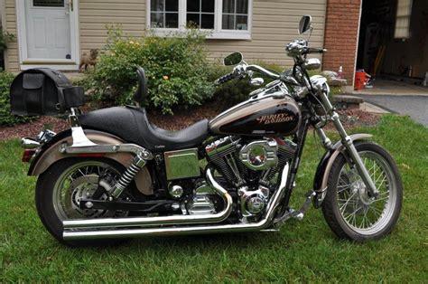 2004 Harley-davidson® Fxdl/i Dyna Low Rider® (balck/taupe
