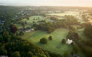 Parkwood Estate, Britain's most expensive plot, up for ...