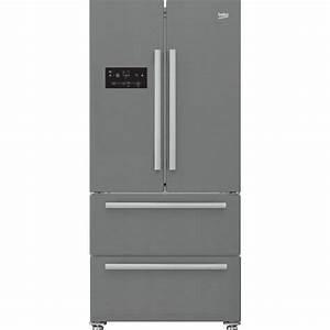 Refrigerateur Americain Pas Cher : frigo multiporte achat vente frigo multiporte pas cher ~ Dailycaller-alerts.com Idées de Décoration