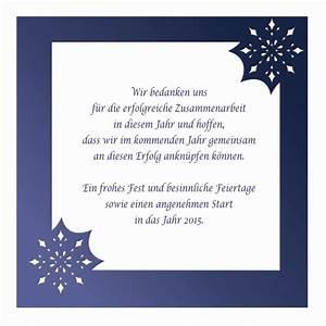 Text Für Weihnachtskarten Geschäftlich : weihnachtskarten text gesch ftlich sch n zierliche weihnachtskarte nr 168 gesch ftlich in blau ~ Frokenaadalensverden.com Haus und Dekorationen