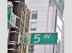 Neighborhood Guides Fifth Avenue Nest Seekers