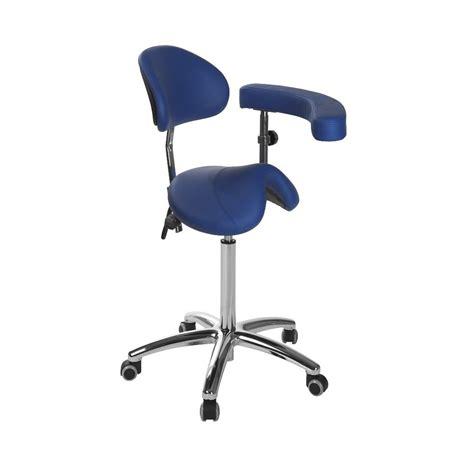 tabouret bureau ergonomique tabouret ergonomique s 5634 ecopostural base chromée avec