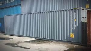 40 Fuß Container In Meter : seecontainer upcycling bigboxberlin ~ Whattoseeinmadrid.com Haus und Dekorationen