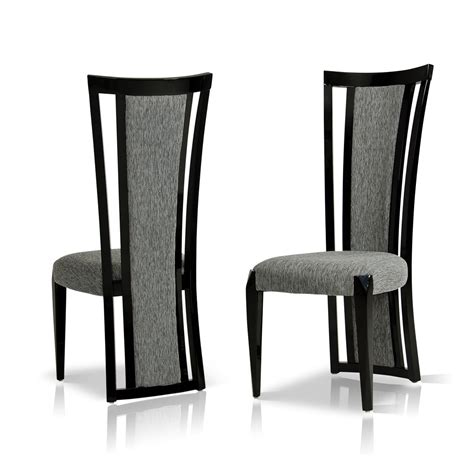 libra modern fabric dining room chair chair fabric