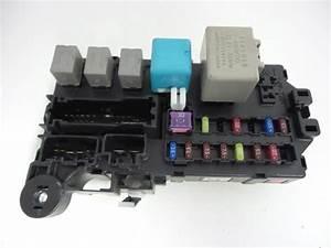 Daihatsu Yrv Fuse Box : used daihatsu sirion 2 m3 1 0 12v dvvt fuse box ~ A.2002-acura-tl-radio.info Haus und Dekorationen